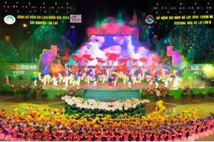 Những điều cần biết về Festival Hoa Đà Lạt 2015